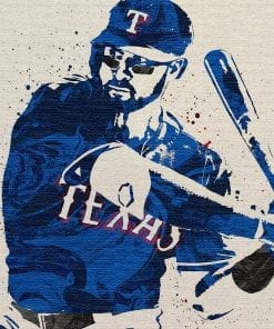 Joey Gallo poster
