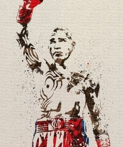 Miguel Cotto poster